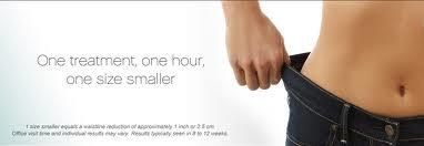 Liposonix NYC - One treatment, one hour, one size smaller